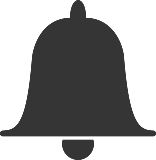 Bell, Notification, Communication, Information, Icon