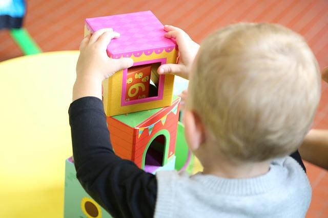 Nursery, Child, Mother, School