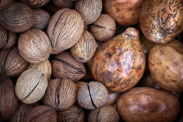 Food, Nut, Healthy, Nutrient, Plant, Vegetables