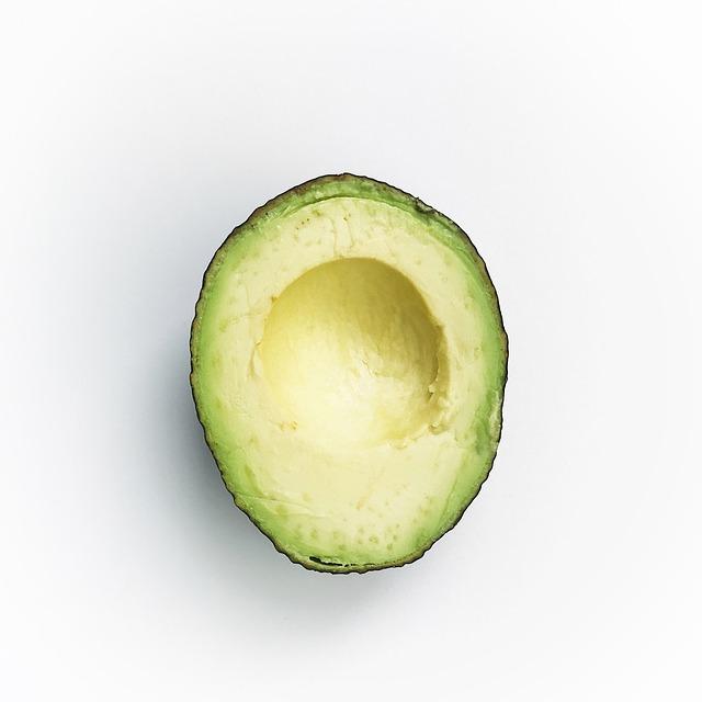 Food, Avocado, Nutrient