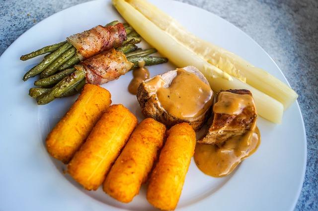 Pork Tenderloin, Eat, Pork, Meal, Delicious, Nutrition