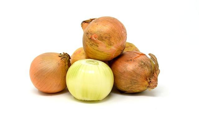 Onions, Vegetables, Food, Nutrition, Healthy