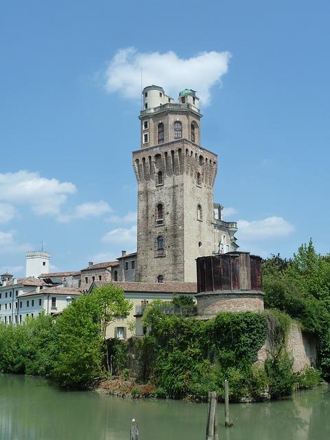 Torre, Observatory, Padova