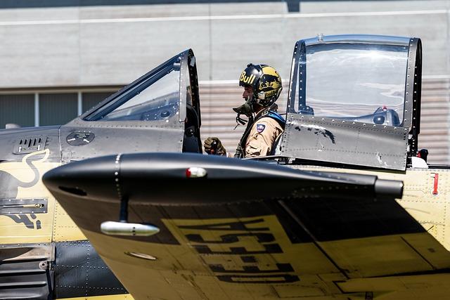 Pilot, Cockpit, Aircraft, Aviation, Oe-esa, Red Bull