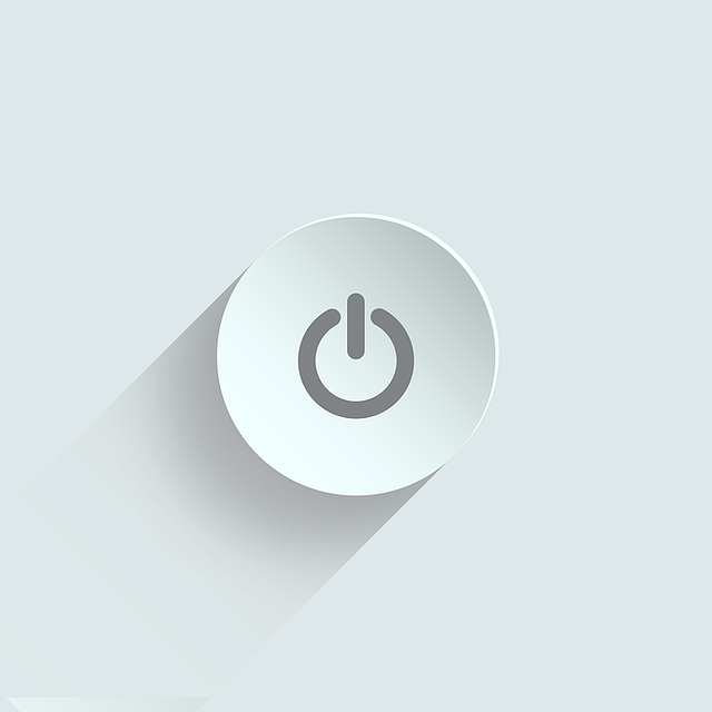 Icon, Power Icon, Power, On, Off, Energy, Button, Push