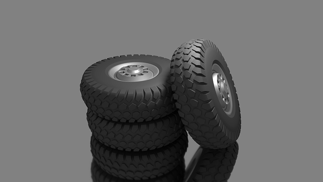 Wheel, Rubber, Circle, Off-road Vehicle, Dirt, Heavy