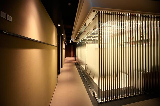 Hospital Design, Office Design, Into Exclusive