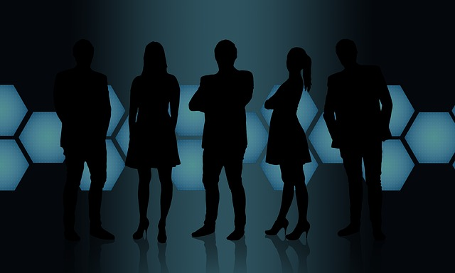 Business People, Corporate, Professional, Office