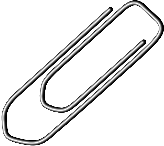 Paper-clip, Office, Pin, Holder, Supply, Tag, Equipment