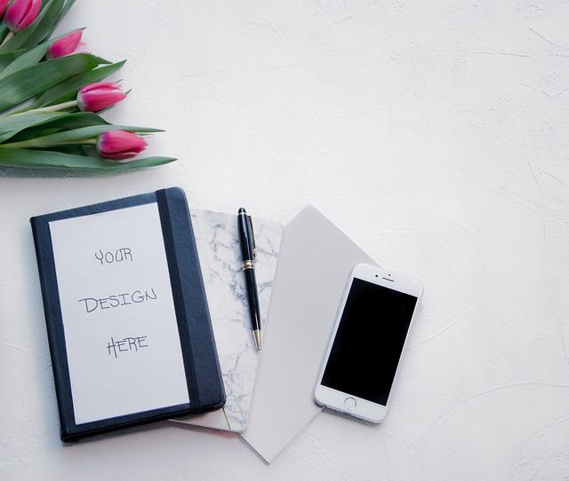 Paper, No Person, Work, Desktop Background, Office