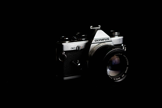Lens, Black And White Photography, Aperture, Old