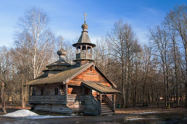 Architecture, Outdoors, Wood, Old, Travel