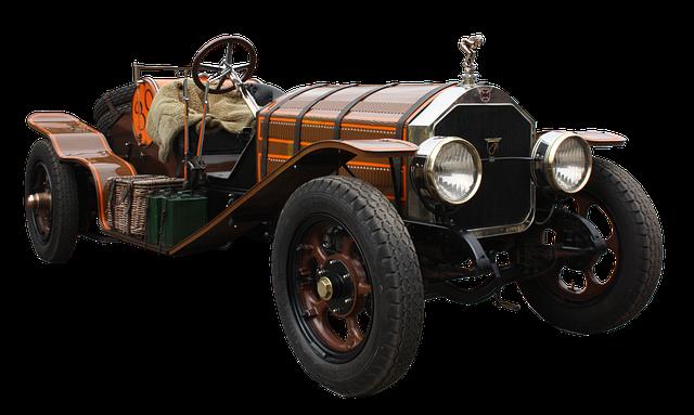 Oldtimer, Auto, Old, Vintage Car, Classic, Old Car