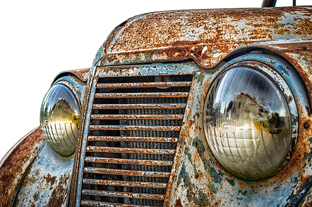 Oldtimer, Renault, Old, Classic, Auto, Vehicle, Pkw