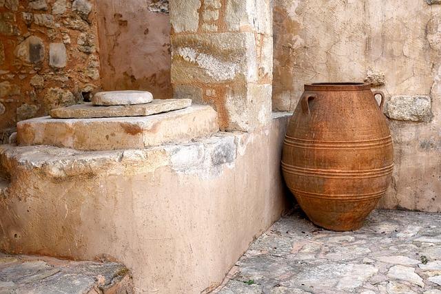 Old, Container, Barrel, Antique, Storage, Crete, Sound