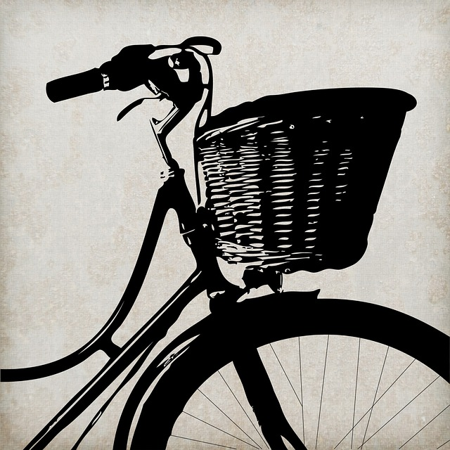 Bike, Bicycle, Vintage, Old, Old Fashioned, Retro
