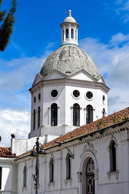 Architecture, Religion, Old, Building