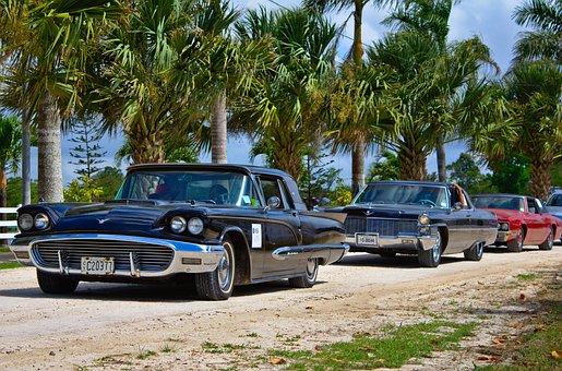 Car, Antique, Classic, Transport, Vehicle, Vintage, Old