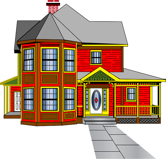House, Colonial, Architecture, Old, History