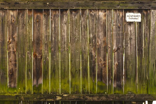 Wooden Gate, Boards, Rustic, Old, Old Gate