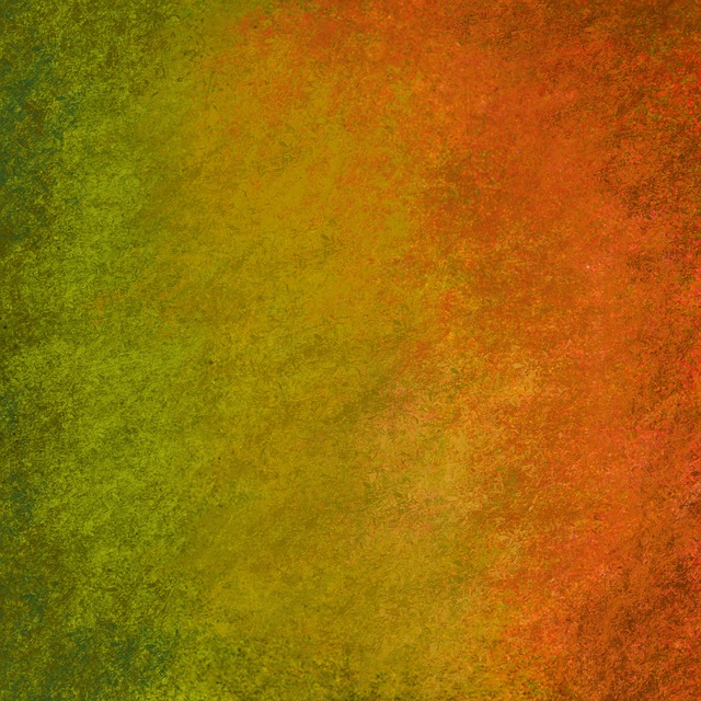 Background, Vintage, Old, Grunge, Orange, Paper