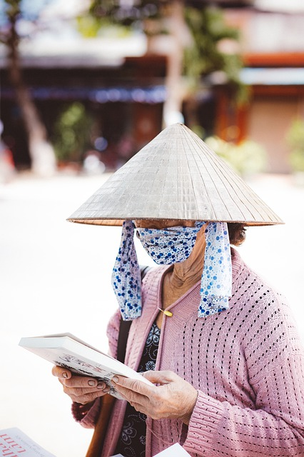 Portrait, Old People, Buy The Book, Reading