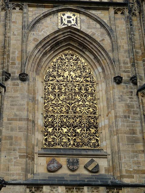 Prague, Czech Republic, Capital, Old Town, Historically