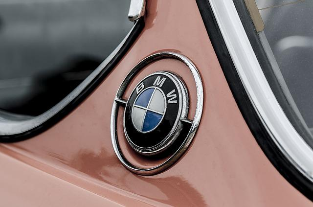 Bmw, Car, Vehicle, Auto, Transport, Old