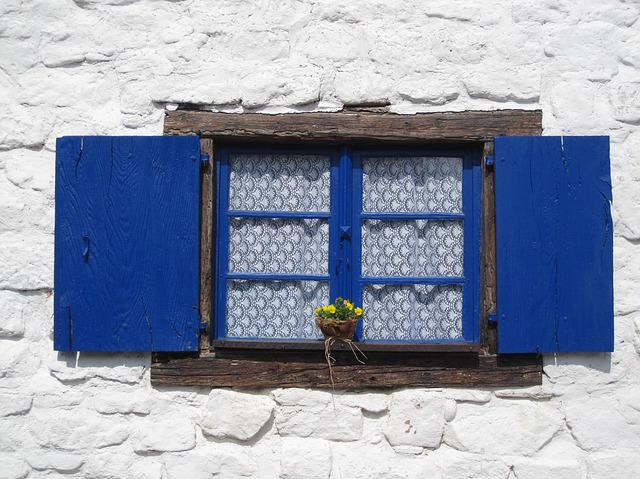 Window, Eco Museum, Alsace, Museum, Old, Deco