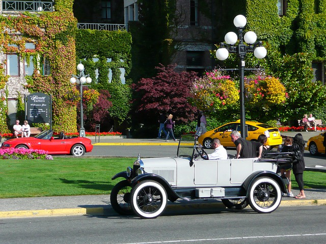 Oldsmobile, Old Timer, Car, White, Vehicle, Automobile