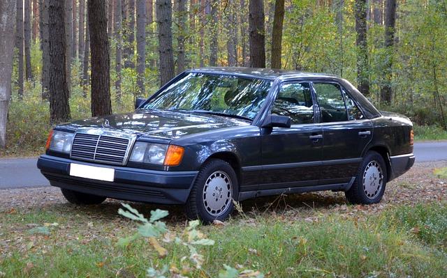 Auto, Vehicle, Mercedes, Mercedes Benz, Oldtimer, Benz