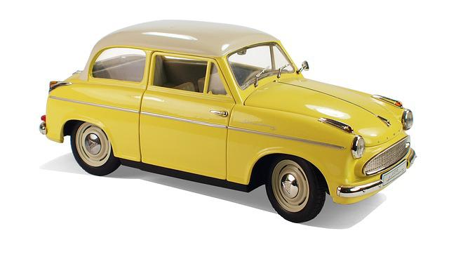 Model Cars, Hobby, Oldtimer, Leisure, Models, Auto