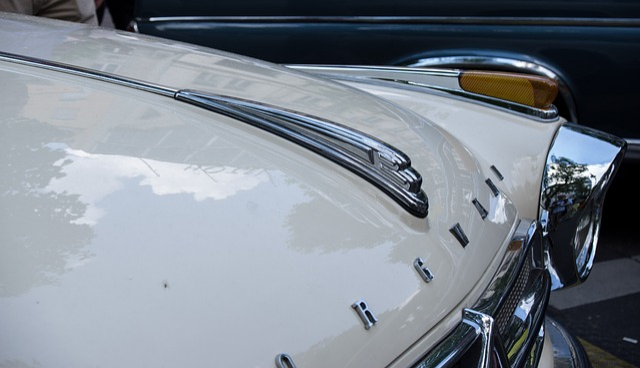 Auto, Borgward, Oldtimer, Chrome, Cool Figure