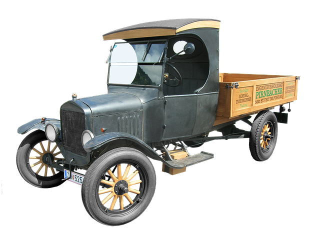 Truck, Transport, Traffic, Vehicle, Oldtimer