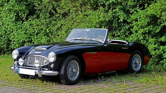 Auto, Oldtimer, Mg, Classic, Automotive, Vehicles, Pkw