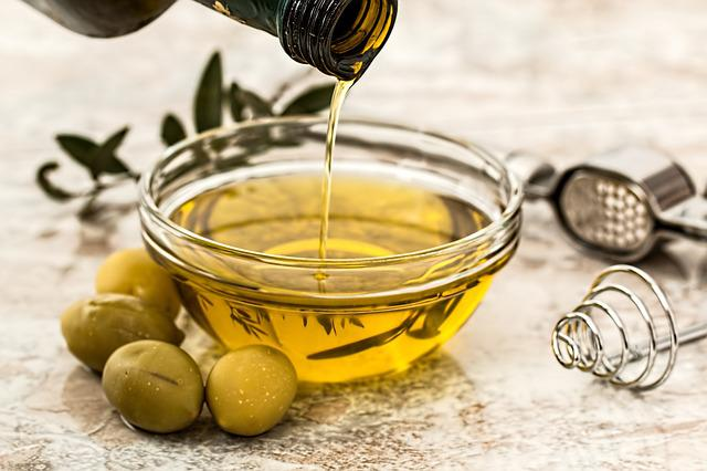 Olive Oil, Salad Dressing, Cooking, Olive, Healthy