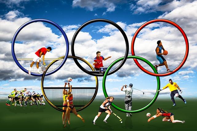 Olympia, Rio 2016, Sport, Summer Olympics 2016