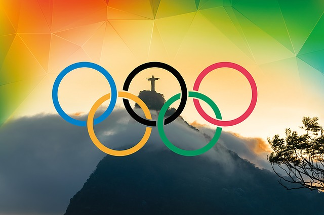 Rio, 2016, Olympiad, Brazil, Olympic Rings, Sport