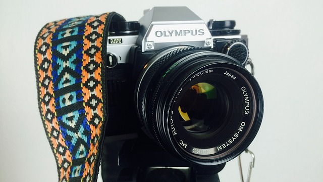 Camera, Lens, Olympus, Photography