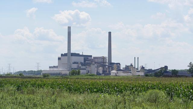 Omaha, Nebraska, Electric, Power, Planet, Coal
