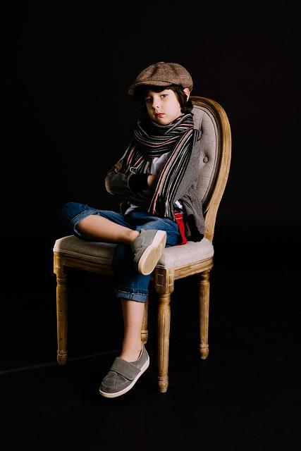One, Grown Up, Young, Fashion, Portrait, Boy Model, Man