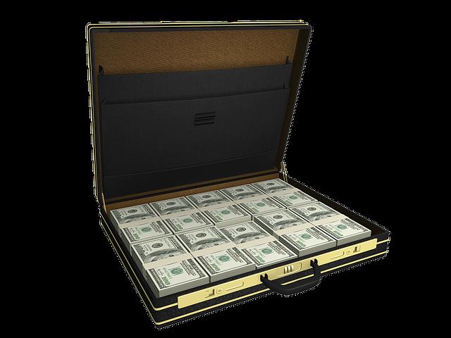 Jackpot, Prosperity, Isolated, American, One Hundred