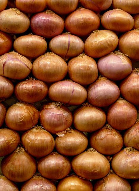 Food, Seed, Game, Wallpaper, Fruit, Onion, Onions