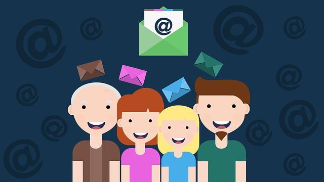 Newsletter, E-mail Marketing, Email, Online Marketing