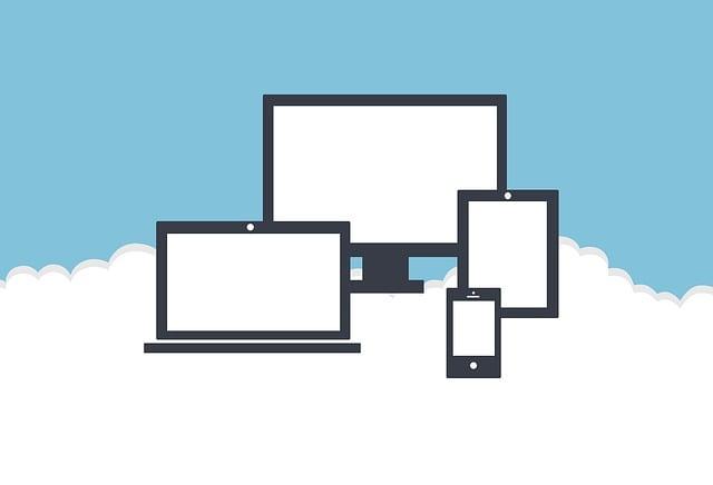 Equipment, Storage, Online, Monitor, Tablet