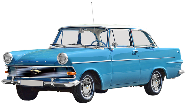 Opel Record, Model Years 1960-63, 3-speed