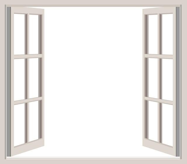Window, Frame, Open, Window Frame, Open Window, Blank