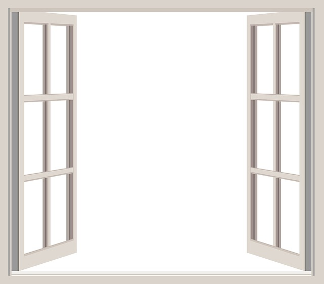 Window, Frame, Open, Window Frame, Open Window, Blank