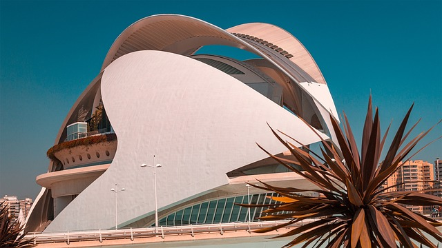 Valencia, City, Art, Opera