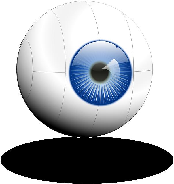 Visualization, Eyes, Technology, Optical, Optometrist